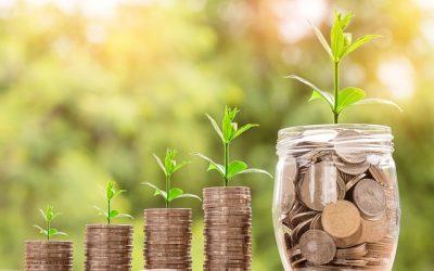 Jak vydělat peníze tajemství finanční svobody