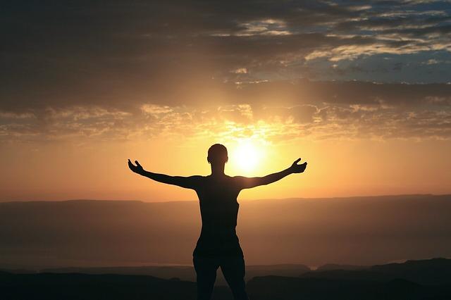 Vděčnost je klíč ke změně života a hojnosti